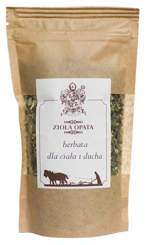 Zioła Opata-herbata dla ciała i ducha