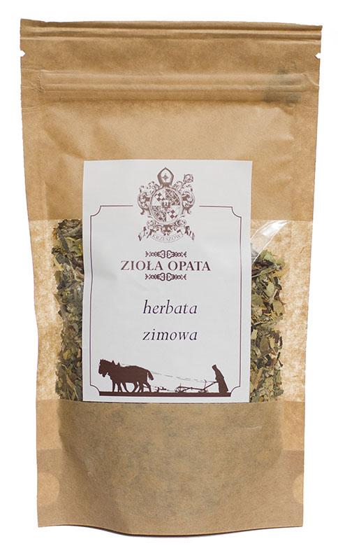 Zioła Opata-herbata zimowa
